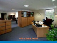 Co-Working * Kings Hill - ME19 * Shared Offices WorkSpace - Maidstone