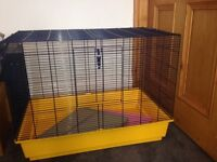 Savic Freddy Rat Cage