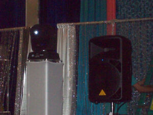 do it yourself save $$$ on P.A. / dj sound system for any event Cambridge Kitchener Area image 6
