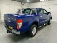 FORD RANGER 2.2 LIMITED 4X4 DCB TDCI 4D DIESEL *BUY TODAY FROM £333 PER MONTH*