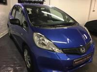Honda Jazz 1.2i-VTEC ( a/c ) ( VSA ) 2012MY S, full history,air con