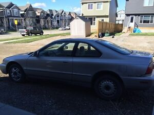 1996 Honda Accord Coupe for Sale ***SOLD***
