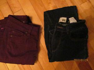 Jeans Boutique le Garage