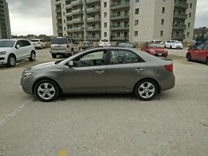 2010 Kia Forte EX Sedan (Free Accident!)