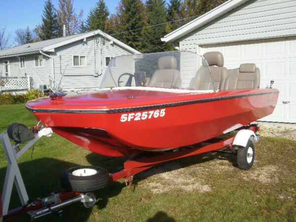 Used 1965 Other 15.5ft tri hull