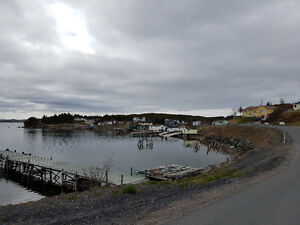 North Harbour,  	Burin Peninsula land for sale