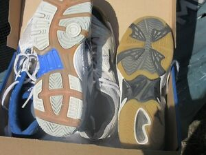 Volleyball Court Shoes- Mizuno or ASICS London Ontario image 4