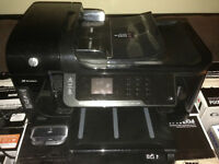 HP officejet 6500A plus E all in one