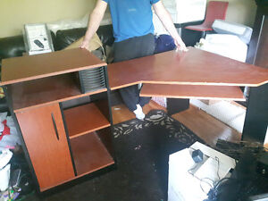 **REDUCED***Computer desk