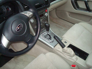 2008 Subaru Outback 2.5i w/Touring Pkg Wagon Kingston Kingston Area image 8