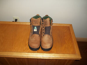 Red Wings Work Boots