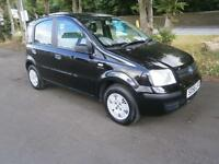 56 Fiat Panda 1.2 Dynamic in black