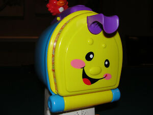 Fisher Price Learning Letters Mailbox London Ontario image 2