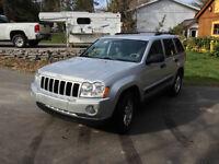2006 Jeep Grand Cherokee Laredo VUS