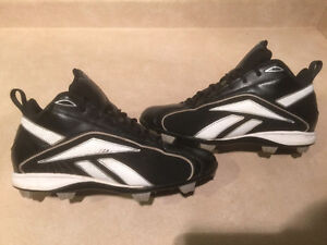 Men's Reebok Authentic Collection Baseball Cleats Size 8.5 London Ontario image 4