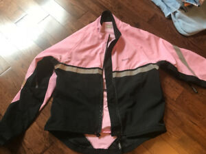 Running Room Windbreaker - Size S