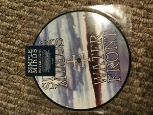 Simple Minds Waterfront Record Store Day Vinyl