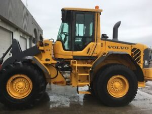 CHARGEUR VOLVO L70F