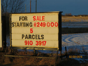 LAND for sale..5 LOTS STRATHCONA COUNTY.. ..HIGH SPEED INTERNET Strathcona County Edmonton Area image 2