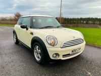MINI 1.6 ONE - LOW MILEAGE - LONG MOT - 64.2 MPG