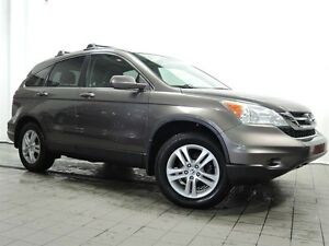 2010 Honda CR-V EX 4WD at