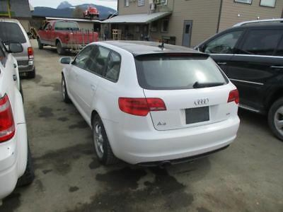 Passenger Right Rear Side Door Electric Fits 06-13 AUDI A3 7910667