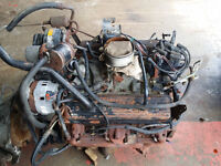 305 motor for sale