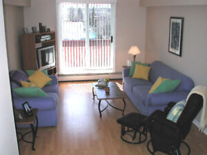Great location. Non-smoking 2 bdrm with patio in Cole Harbour