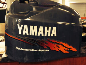 OUTBOARD COWLINGS - YAMAHA Peterborough Peterborough Area image 8