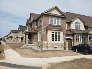 Brand New Townhouse for rent in Oakville