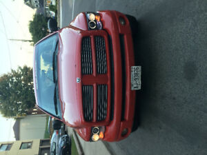 2004 Dodge Power Ram 1500 Lariat Pickup Truck