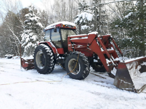 5130 CASE IH 4X4 Tractor