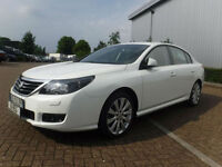 Renault Latitude Initiale 2.0Ltr DCi Auto Left Hand drive(LHD)
