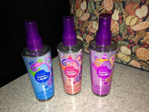 BRAND NEW Avon Body Mists