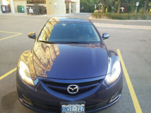 2011 Mazda6 - car in great condition!
