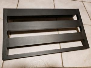 Donner Guitar Pedal Board Case DB-3