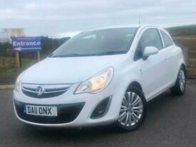 image for 2011 Vauxhall Corsa 1.2 Excite 3dr HATCHBACK Petrol Manual