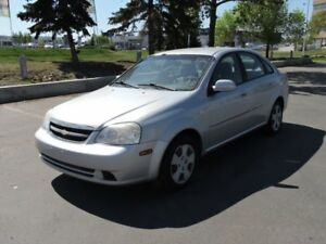2005 Chevrolet Optra LT....only 80000 klms...AUTO...WARRANTY...
