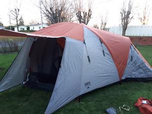 Tente Roots pour 6 personnes