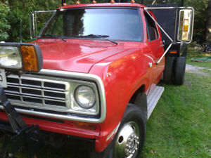 1974 Dodge Power Ram 3500 Other