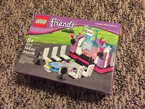 Lego Friends 2 brand new items