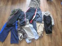 **VENDU**Boy clothes/vetements garcon lot 49 pieces LOT