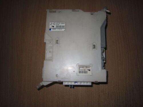 2006 LEXUS GS 450H / FRONT RH INTERIOR FUSE BOX 82730-30620