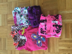 Girls clothing sizes 8-10