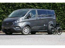 Ford Independence Titanium WAV Day Camper IN STOCK
