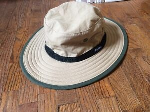 Sloggers Wide Brim Camping Hat