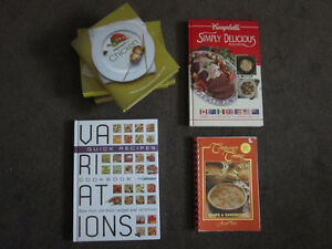 Assorted Cook Books - NEW, Sold by Choice, $5.00 ea. Kitchener / Waterloo Kitchener Area image 1