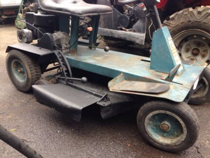 ROVER-COLT-Ride On Mower Epping Whittlesea Area Preview