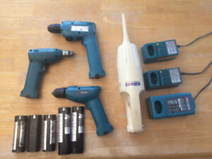 power tools for sale. complete set of makita power tools for sale. sale