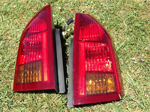 Cadillac Side Mirrors and Tail Lights London Ontario image 3